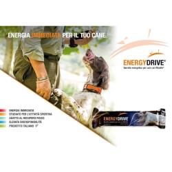 Canicom Barretta per Cani EnergyDrive
