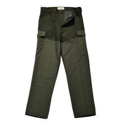 Univers Pantalone Canvas Kevlar 9913-03 verde