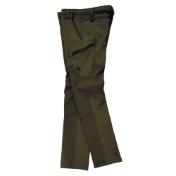 Univers Pantalone Softshell Univers-tex 92023-326