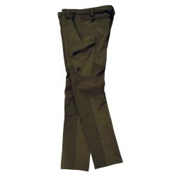 Univers Pantalone Softshell Univers-tex 92023-326