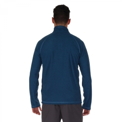 REGATTA PILE MONTES FLEECE IMPERIAL BLU
