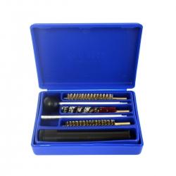 Megaline Kit Pulizia per Pistola CAL. 9X21