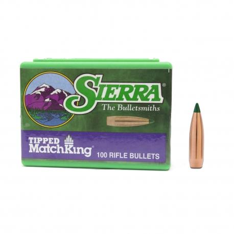 Sierra Tipped MatchKing cal.308 175gr