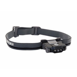 Torcia da testa Eco Star Headlamp Nera
