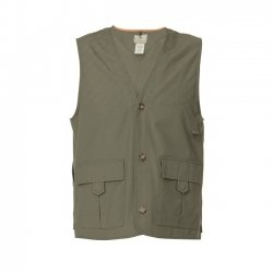 Beretta Gilet Light Cotton Beige