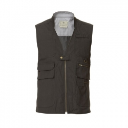Beretta Gilet Tactical nero