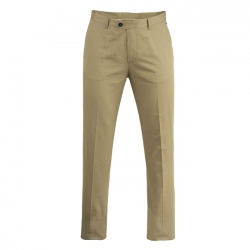 Beretta Man's Country Cotton Sport Pants beige