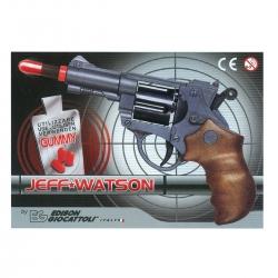 Edison Pistola Jeef Watson gummy