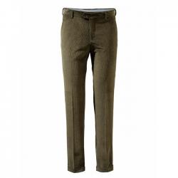 Beretta M's Corduroy Classic Pants in Velluto Marroni