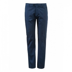 Beretta Pantaloni Country Cotton Sport blu