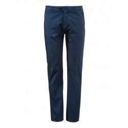 Beretta Pantaloni Country Cotton Chino Blu Scuri