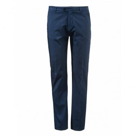 Beretta Pantaloni Country Cotton Sport blu