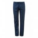 Beretta Pantaloni Country Cotton Chino Blu Scuri