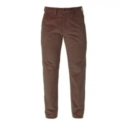 Beretta Country Comfort Corduroy Pants velluto marrone