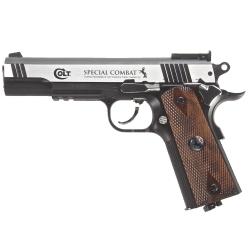 Umarex Colt Special Combat CO2 Cal. 4.5 BB Libera Vendita