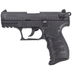 "Walther P22-QD Cal. 22LR 3.4"" + 1 Caricatore"