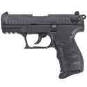 "WALTHER P22-Q 3.4"" CAL. 22LR"