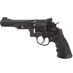 "UMAREX S&W M&P R8 4.7"" CO2 CAL.4.5 Libera vendita"