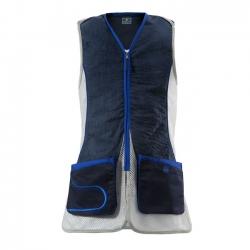 Beretta Gilet da Tiro DT11 blue