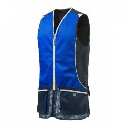 Beretta Gilet da Tiro Silver Pigeon blue