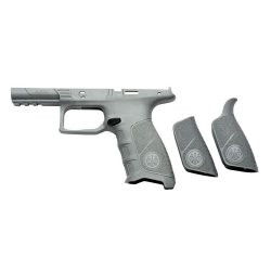 Kit Impugnatura e Dorsalini - APX - Wolf Grey