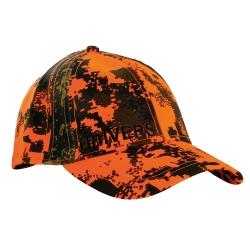 Univers Cappello Camo Digitato Arancione 9532-188
