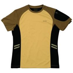 Univers T-shirt Tecnica Beige 94113-591
