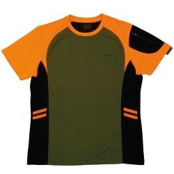 Univers T-shirt Tecnica Verde 94113-392