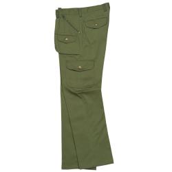 Univers Pantalone Casual Sfoderato 9219-01