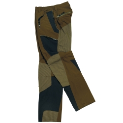 Univers Pantalone Cervo Univers-tex 92064-352
