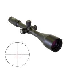 Nikko Targetmaster 4-16X44 RET. LRX Illuminato