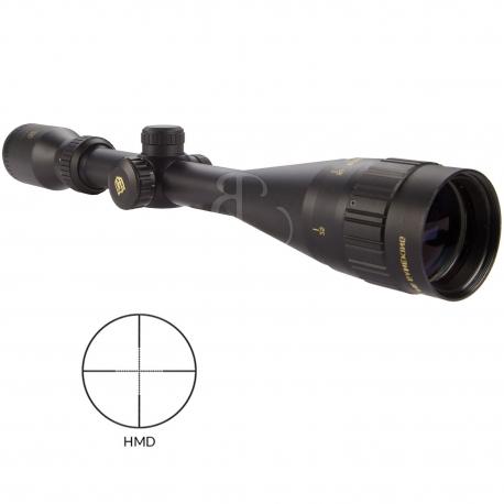 Nikko Targetmaster 4-16X44 RET. MD Illuminato