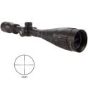 Nikko Targetmaster 4-16X44 RET. HMD Illuminato