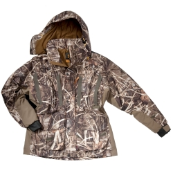 Browning Parka Grand Passage Pro