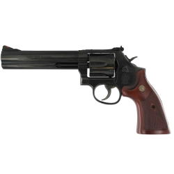 """Smith & Wesson 586 Cal. 357 Mag 6"""""""