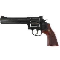 "Smith & Wesson 586 Cal. 357 Magnum Canna 6"""