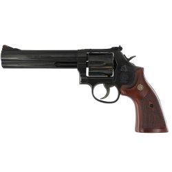 Smith & Wesson 586 Cal. 357 Magnum Canna 6""