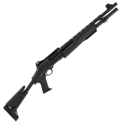"Hatsan Escort MP TS 12/76 20"" 5C. Black"