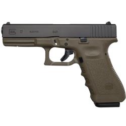 Glock Semiauto Mod. 17 cal. 9X21 15C. +1 Caricatore Aggiuntivo