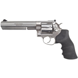 "Ruger GP-100 Cal. 357 Magnum 6"" SS"
