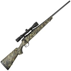 Remington 783 Camo Cal. 308 Win + Ottica
