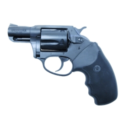Revolver Charter Arms 38 Special Cal. 5