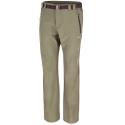 CMP Pantalone con Cintura Elastica Beige