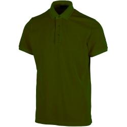 CMP Polo Stretch Verde