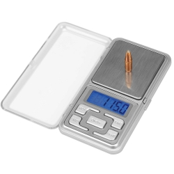 FRANKFORD SD 750 DIGITAL SCALE