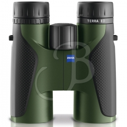 Zeiss Binocolo Terra ED 8X42 Verde