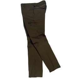 PANTALONE UNIVERS CANVAS ELASTICIZZA