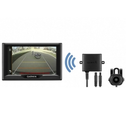 GARMIN WEBCAM WIRELES BC30