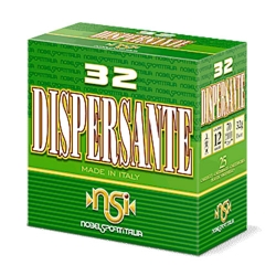 CART.N.S. DISPERSANTE C.12 32GR