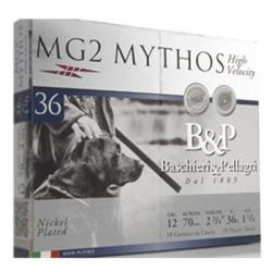 CART.B&P MG2 MYTHOS 36 CAL.12